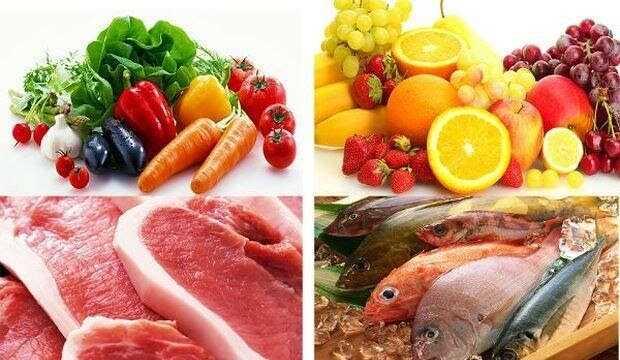 ăn gì giúp trẻ tăng sức đề kháng