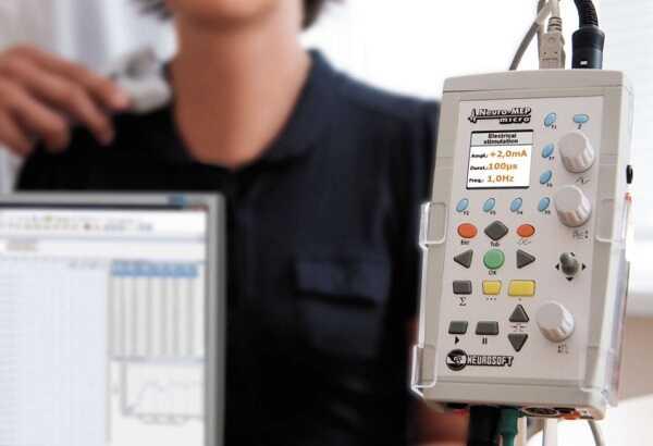 Phương pháp chuẩn đoán xơ cứng cột bên teo cơ als