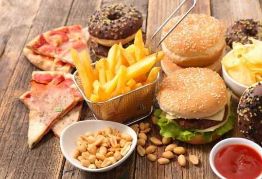 Suy tuyến thượng thận không nên ăn gì