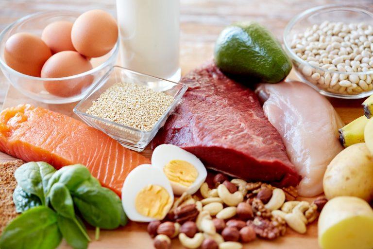 Tiểu cầu thấp nên ăn gì?