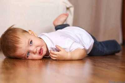 Bệnh động kinh ở trẻ em