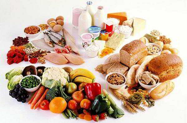 Ung thư dạ dày nên ăn gì tốt cho sức khỏe