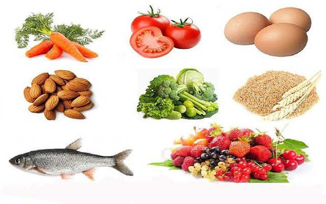 Chế độ ăn cho người bệnh suy thận