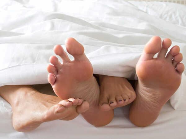 Cách quan hệ để dễ có thai nhanh và an toàn