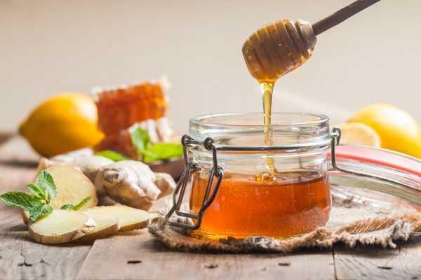 Tác dụng tuyệt vời của mật ong khi sử dụng đúng cách