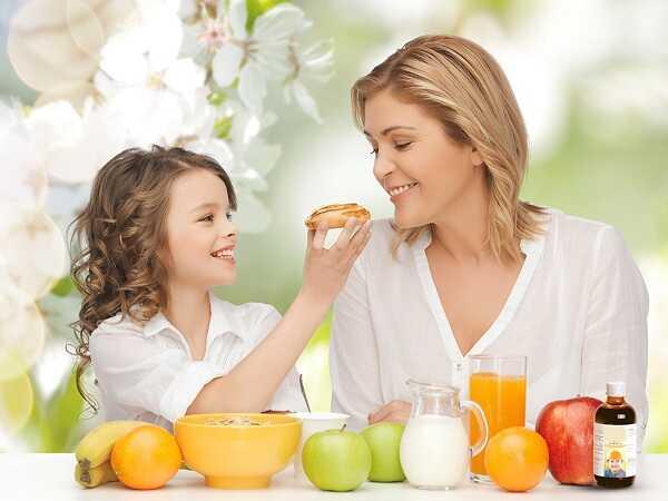 Cách tăng cường sức đề kháng cho trẻ chống lại bệnh dịch
