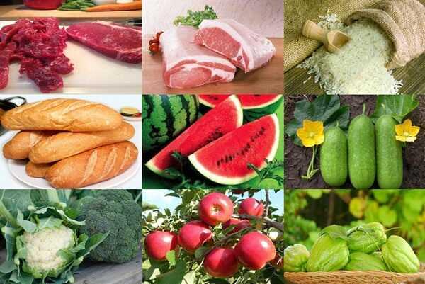 Chế độ ăn cho người suy thận mạn tính cho từng giai đoạn