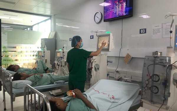 Quy trình chạy thận nhân tạo của bộ y tế và tác dụng phụ