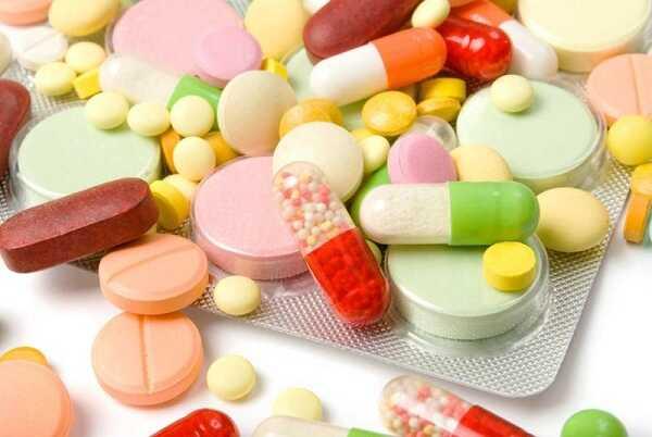 Các thuốc điều trị tăng tiểu cầu tiên phát