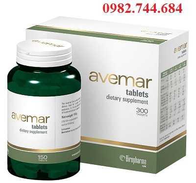 Thuốc Avemar hỗ trợ điều trị ung thư